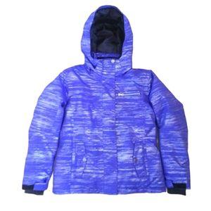 NWOT IceBurg Youth Ski Jacket